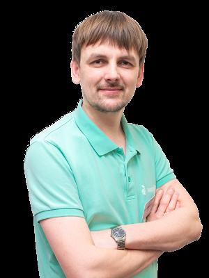 Авласёнок Алексей Александрович