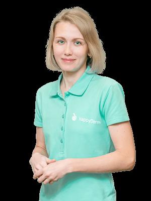 Галушкина Татьяна Владимировна