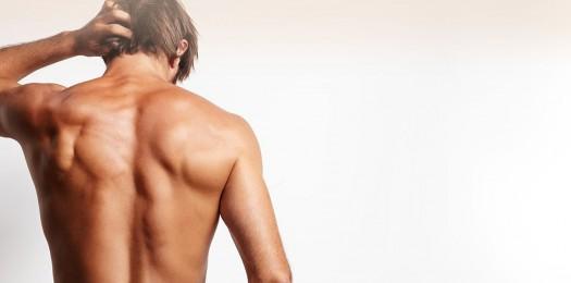 Как подготовится к мужской эпиляции лазером