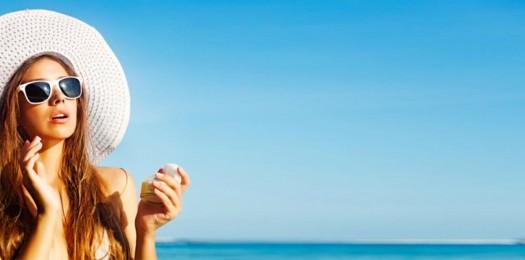 Как пользоваться солнцезащитными кремами?