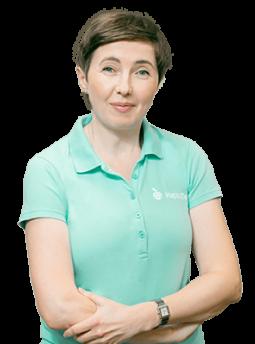 Шепшук Наталья Николаевна