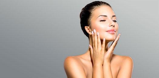 Способы удаления  волос на лице и теле