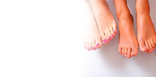 Удаление вросшего ногтя при помощи лазера